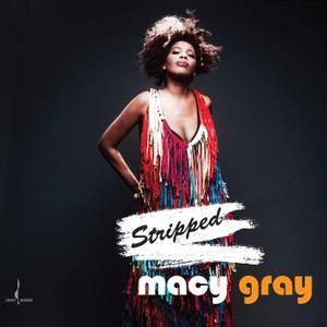 Macy Gray - Stripped (2016) {Binaural+} [Official Digital Download 24bit/192kHz]