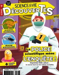 Science & Vie Découvertes - août 2021