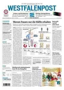 Westfalenpost Wetter - 15. Dezember 2017