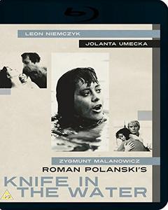 Knife in the Water (1962) Nóz w wodzie