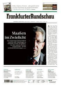 Frankfurter Rundschau Main-Taunus - 08. September 2018