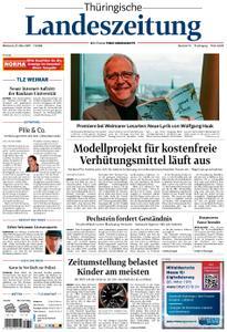 Thüringische Landeszeitung – 27. März 2019