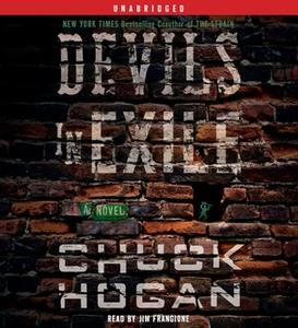 «Devils in Exile» by Chuck Hogan