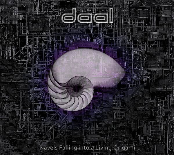 Daal - Navels Falling into a Living Origami (2018)