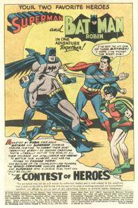 80 Page Giant 015 - Superman and Batman