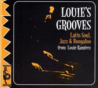 Louie Ramirez - Latin Soul, Jazz & Boogaloo   (2005)