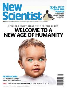 New Scientist Australian Edition – 08 December 2018