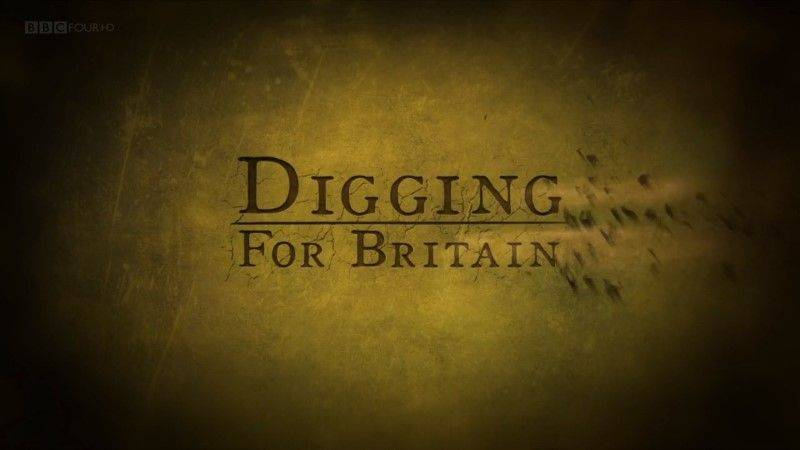 BBC - Digging for Britain: Series 5 (2016)