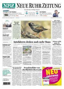 NRZ Neue Ruhr Zeitung Essen-Postausgabe - 07. März 2018