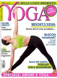 Vivere lo Yoga N.80 - Aprile-Maggio 2018