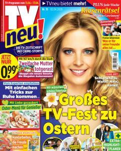 TV neu - 2 April 2020