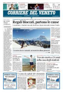 Corriere del Veneto Padova e Rovigo – 15 dicembre 2019