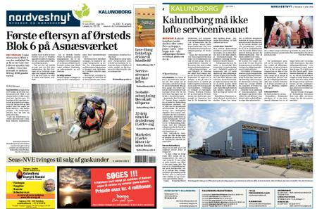 Nordvestnyt Kalundborg – 09. juni 2020