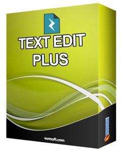VovSoft Text Edit Plus 6.8