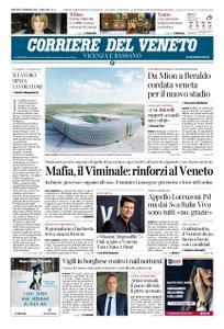 Corriere del Veneto Vicenza e Bassano – 18 febbraio 2020