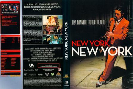 New York, New York (1977) [Re-Up]