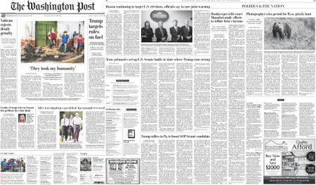 The Washington Post – August 03, 2018