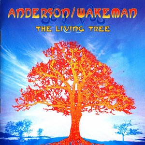 Anderson /  Wakeman - The Living Tree (2010) {HST050CD}