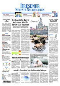 Dresdner Neueste Nachrichten - 19. Juli 2018