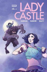 Lady Castle 02 of 04 2017 digital Son of Ultron-Empire