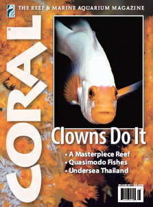 Coral Magzine July/August 2011