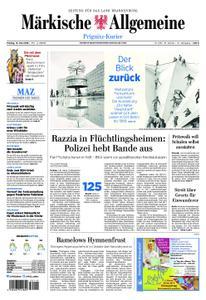 Märkische Allgemeine Prignitz Kurier - 10. Mai 2019