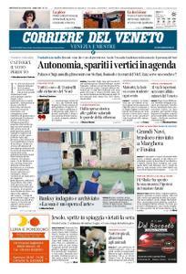 Corriere del Veneto Venezia e Mestre – 24 luglio 2019