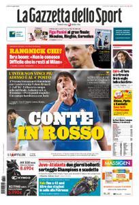 La Gazzetta dello Sport Sicilia – 10 luglio 2020
