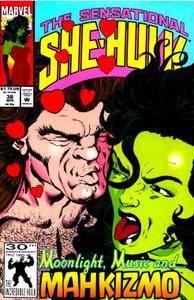 Sensational She-Hulk 1989 038