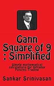Gann Square of 9: Simple Mathematical calculations for Large cap & Futures Trading