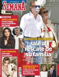 Semana España - 17 junio 2020