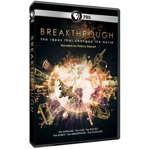 PBS - Breakthrough: The Ideas That Changed the World: The Telescope (2019)