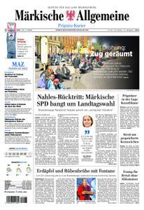 Märkische Allgemeine Prignitz Kurier - 03. Juni 2019