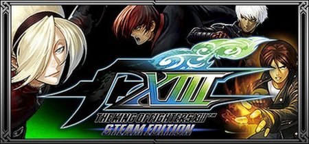 The King Of Fighters XIII Rip-TPTB
