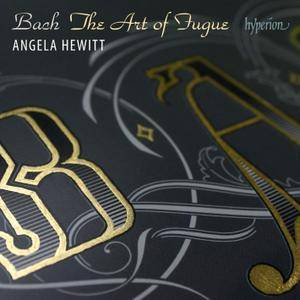 Angela Hewitt - Johann Sebastian Bach: The Art of Fugue (2014) 2CDs [Re-Up]