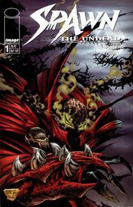 Spawn The Undead - O01 - Omnibus 1 Jaargang '00