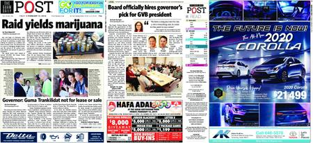 The Guam Daily Post – February 15, 2019
