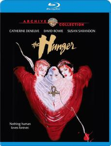 The Hunger (1983) [w/Commentary]