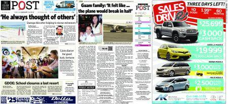 The Guam Daily Post – February 16, 2018