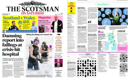 The Scotsman – March 09, 2019