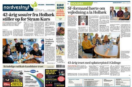 Nordvestnyt Holbæk Odsherred – 10. maj 2019