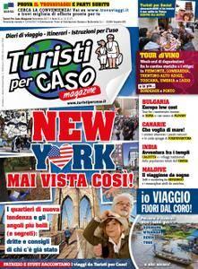 Turisti per Caso Magazine - novembre 2017