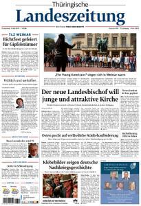 Thüringische Landeszeitung – 11. Mai 2019