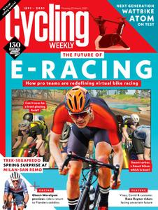 Cycling Weekly - March 25, 2021