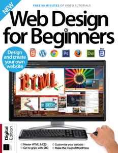 Web Design for Beginners – June 2019