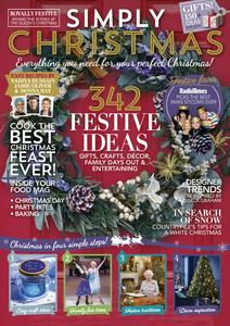 Simply Christmas – October 2019