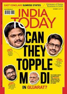 India Today - December 11, 2017