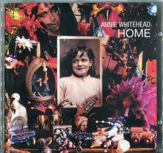 Annie Whitehead - Home (1999)