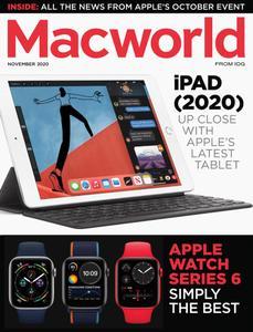Macworld UK - November 2020