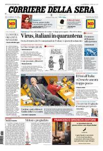 Corriere della Sera – 30 gennaio 2020